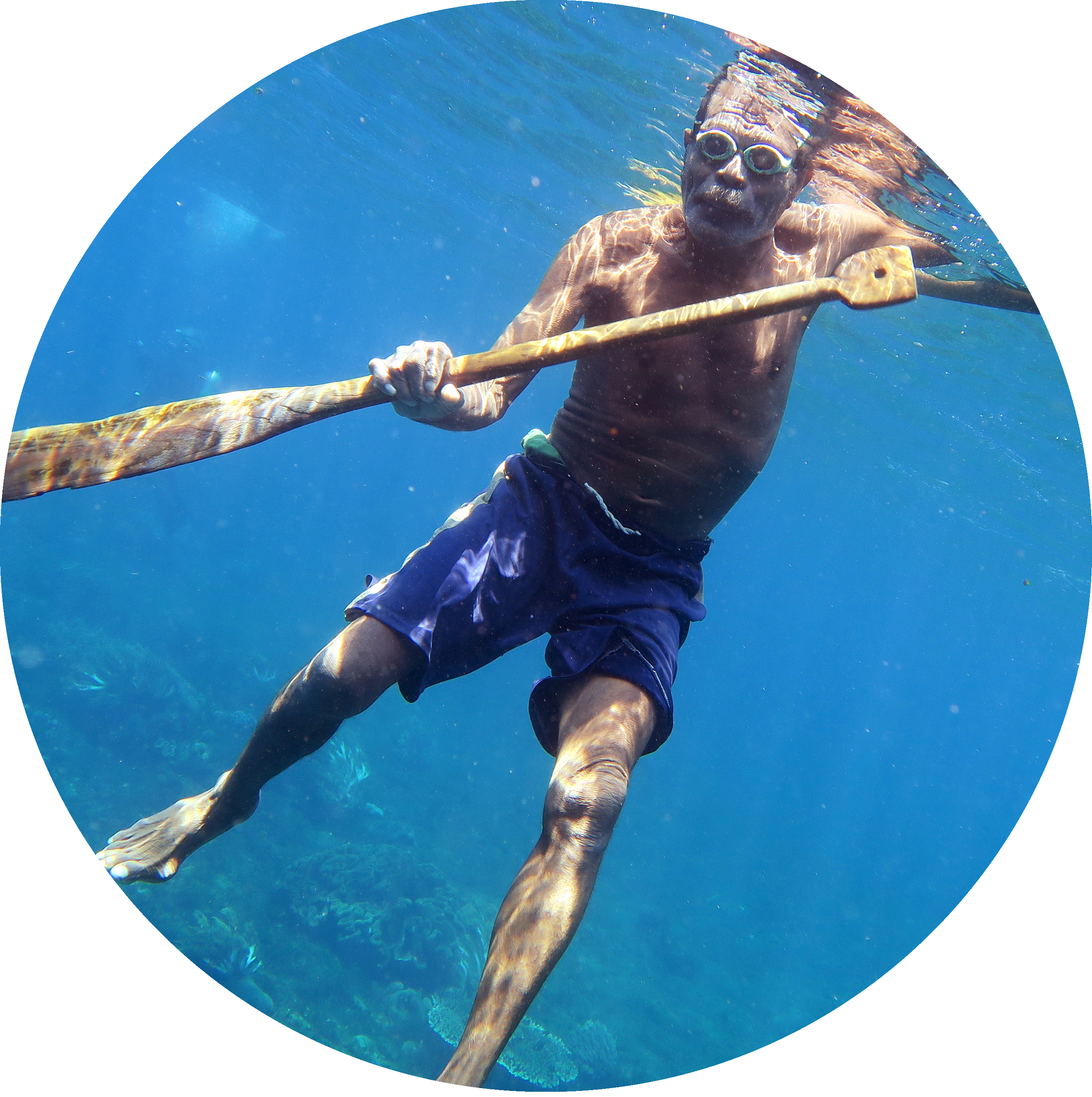 Indonesia Fisherman Underwater Photography Underwater Videography Scuba Diving