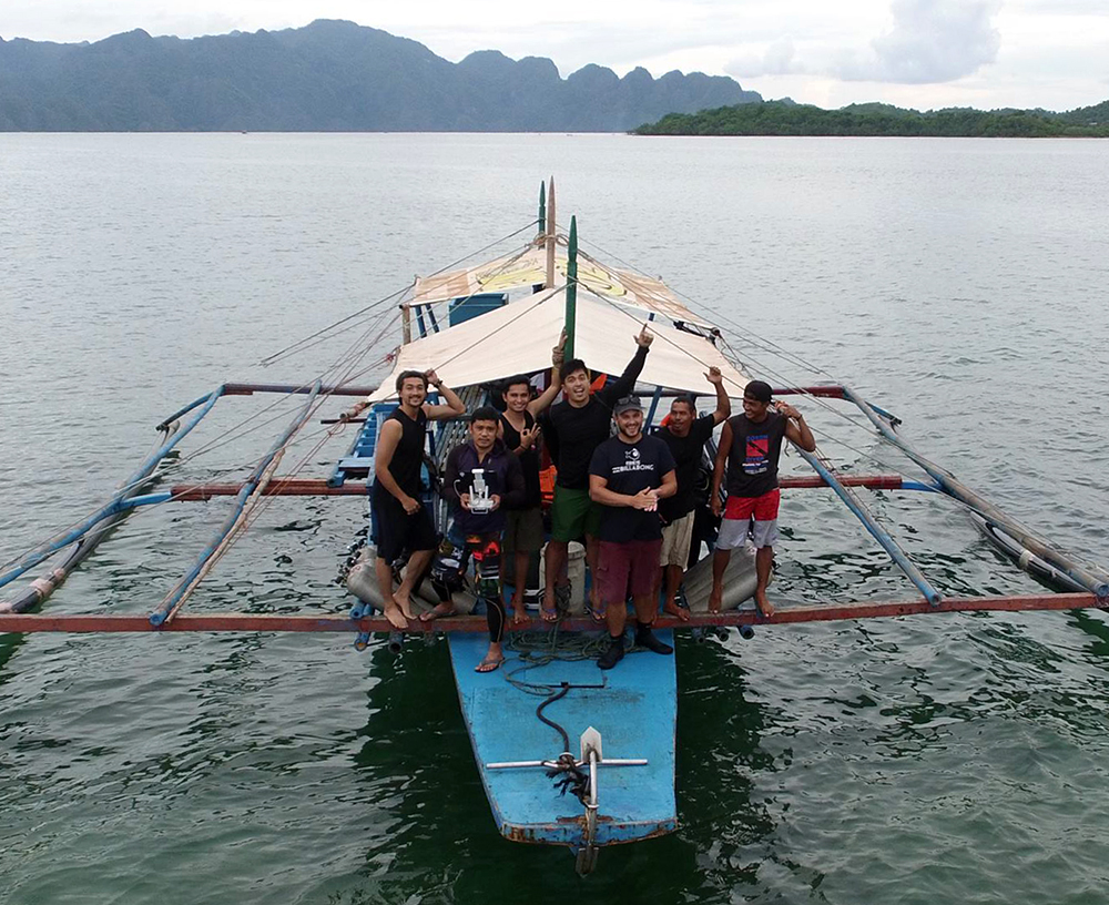 GMA Network Born to be Wild Underwater Photography Underwater Videography Scuba Diving